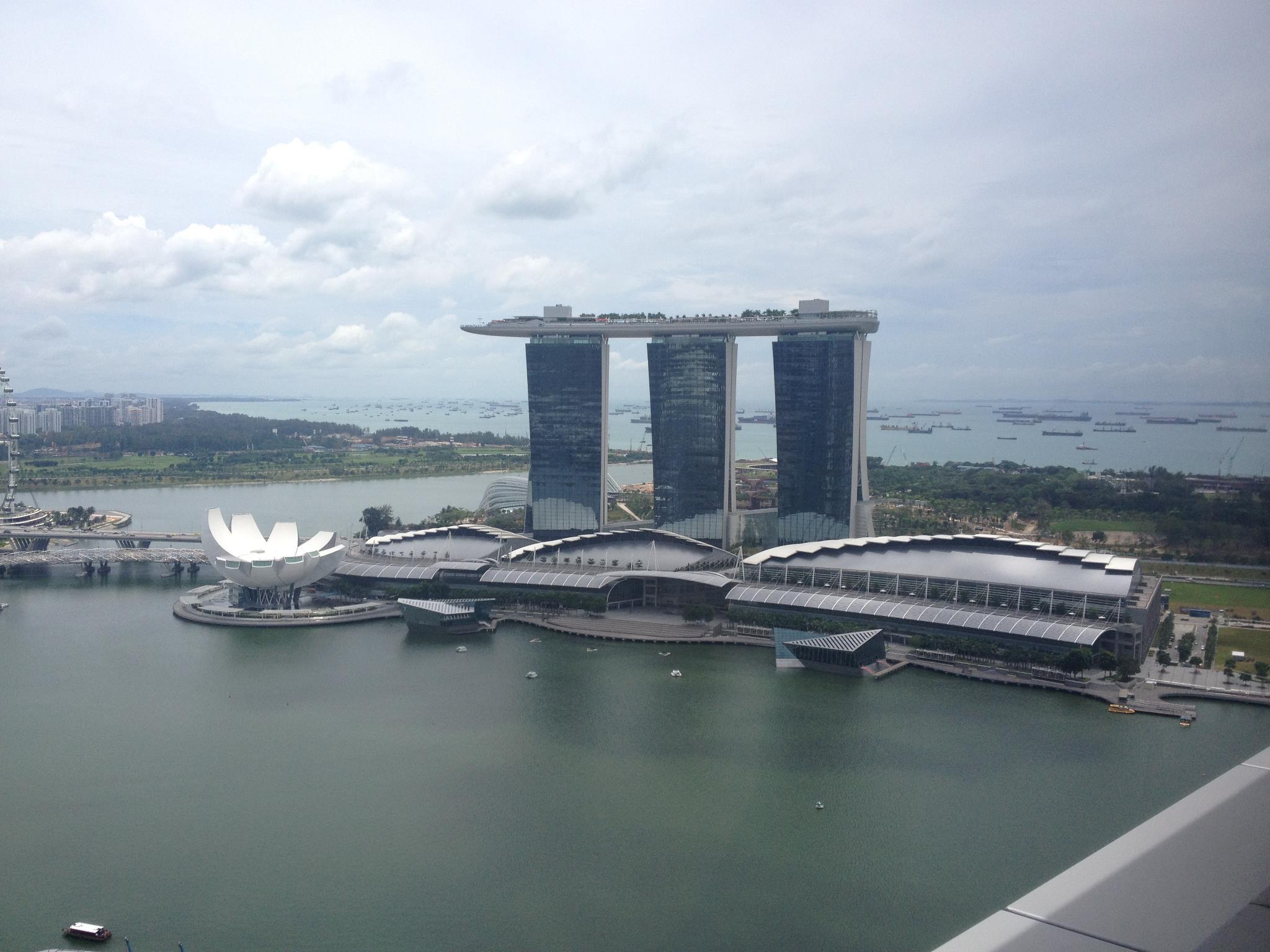 Singapore Budget 2016