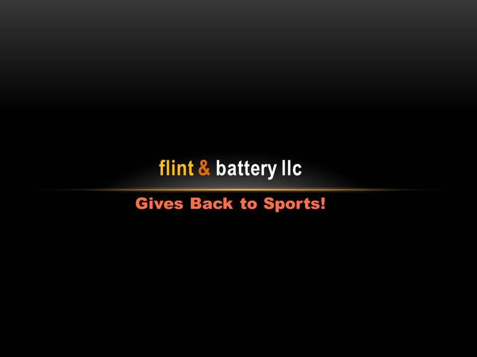On 15 December 2014, Flint & Battery announced that it will support the local sports industry. Sports businesses and NSAs (National Sports Associations) will receive a reduction of at least 20% on professional fees. In addition, national athletes and ex-national athletes will also be supported by a similar reduction on legal fees.