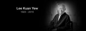 Mr Lee Kuan Yew