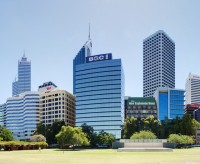 Flint & Battery adds Perth