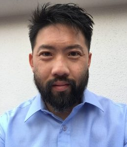 Winston Wong, Director, Flint & Battery LLC, Law Firm licensed to practice in Singapore