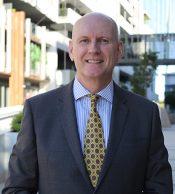 David Shaw, Gandhi & Shaw, Law Firm, Perth, Australia
