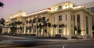 Family and Juvenile Courts
